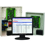 Honeywell NetAXS 2-door Control Panel