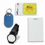 RFID Cards and Tags CV CTXXX 125KHz & 13.56MHz Cards
