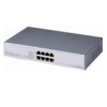 PS800 8-port 10M/100M Desktop PoE Fast Ethernet Switch