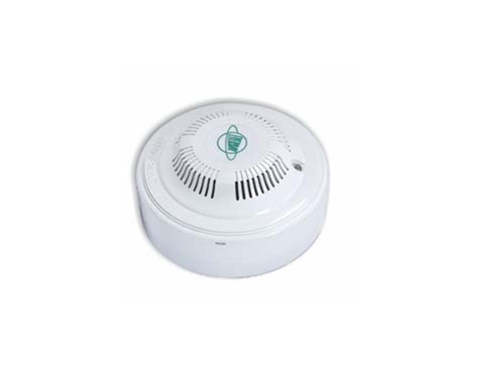 ECG/ECO Series Gas Detectors