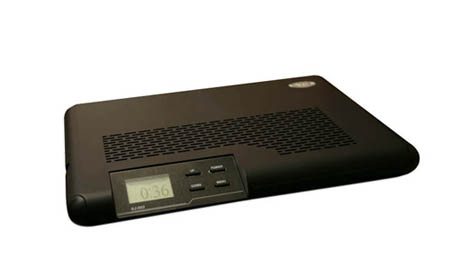 Audio Recorder Jammer