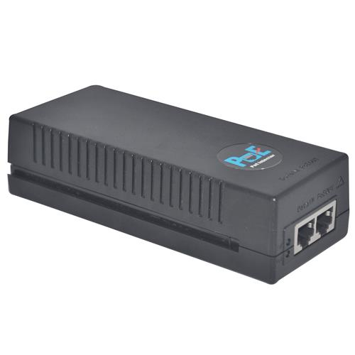 UL List POE Injector 15W/30W/60W for CCTV