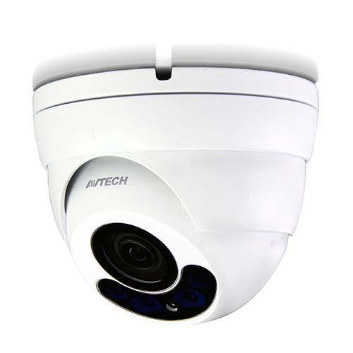 DGM5406 5MP IR Dome IP Camera