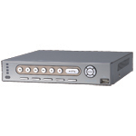 YDS-04RA-V H.264 4CH NETWORKING DVR