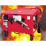Sincere ZGW-PYQ23-11 Mobile High Pressure Water Mist/FormFire-Extinguishing Apparatus