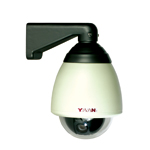 YH5106 Super Intelligent Speed Dome Camera