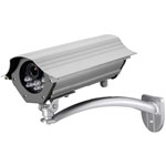 WG Series 40M Day & Night Vari-Focal Weather Proof Camera
