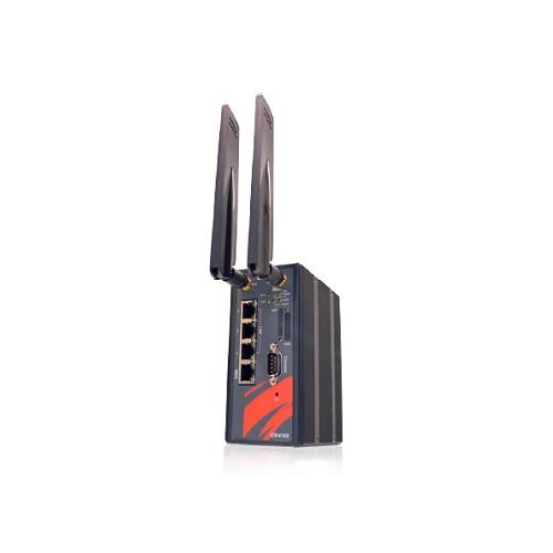 Industrial 4G LTE Router - ICR-4103