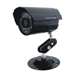 WATERPROOF IR CAMERA