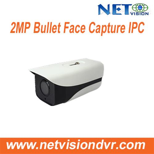 Face Capture IP Camera Facial Recognition Camera Face Tracking Detection Camera NVJ572FPE-JF