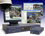Complete IP Video and Alarm Management System