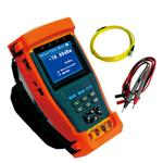 3.5 inch CCTV Security Tester-89511 with PTZ controller and multimeter