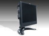 "17"" TFT LCD Monitor with built-in DVR"
