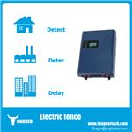Perimeter security 5KV burglar proof electric fence energizer system