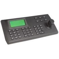 K7 Series control keyboard for DVRs