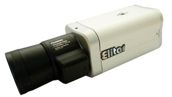 EL-C216-OR (LPR camera)