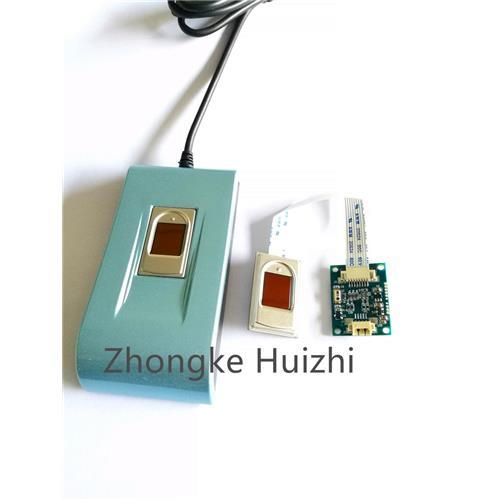 ZKF-11Y Capacitive fingerprint scanner