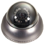 SP-C250 Series Vandal Dome Color Camera