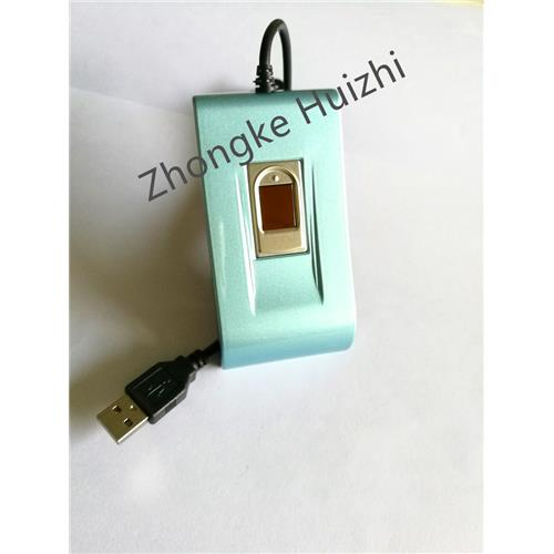 ZKF-11YCapacitive fingerprint scanner