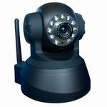 EI8908W  Wireless IP IR PT Camera
