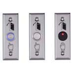 SW-20AL / SW-20A / SI-20 Push Button Series