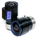 Theia Technologies SY110 Lens