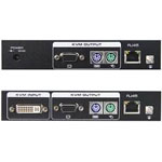 Long Range VGA PS2 Keyboard & Mouse Split Extender  VKEPS21000