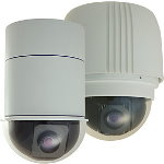 DynaHawk&™ 701/801+ Series Integrated High Speed Dome Camera
