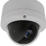 network DynaHawk™ 221 Series HD. Real-time. WDR. Vandal Proof IP Dome Camera