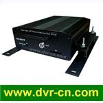 4 channels vehicle HDD standalone DVR