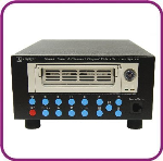 GDV-04M Stand-Alone 4-Ch Mobile DVR