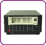 GDV-04M (S-6) Stand-Alone 4-Ch Mobile DVR