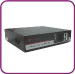 GDV-08 (EL)-V2 Embedded Linux 8-Ch DVR