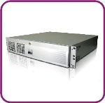 GDV-16 (EL) Embedded Linux 16-Ch DVR
