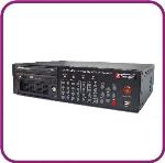 GDV-16C Stand-Alone 16-Ch DVR