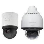 Network Rapid Dome Cameras - SNC-RS Series