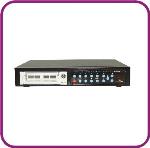 GDV-04A Stand-Alone 4-Ch DVR