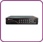 GDV-04E-V2 Stand-Alone 4-Ch DVR