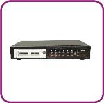 GDV-04A-V2 Stand-Alone 4-Ch DVR