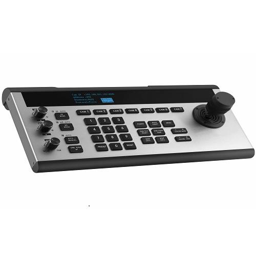 PUS-KB100 Pro Video PTZ Controller for Broadcasting & PROAV