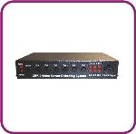 GSR-2 Video Sensor Switching Box