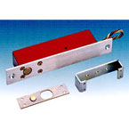 Solenoid Electronic Bolt Lock