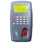 JY-2000 Fingerprint Authentication Entrance Control System