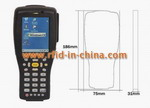 Industrial UHF RFID Handheld Reader DL770