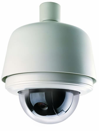high speed dome DV820