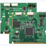 【Mini PCI Software H.264 Series】4CHs Capture Card