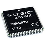 SM-2570  Programmable Security Module multi-standard