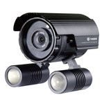 YH-W8082 Array IR Waterproof Camera