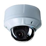 Sunell SN-FXP0586DIR WDR IR Dome Camera