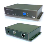 V102-PM & V102-PS Line Power VDSL LAN Extender